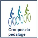 image groupe pedalage